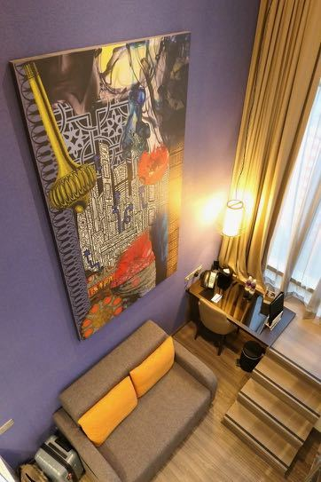 シンガポール メルキュール・ホテル - 1 (8)