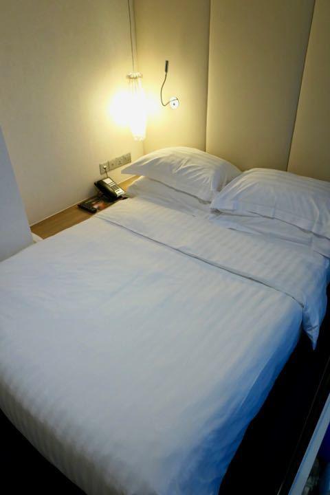 シンガポール メルキュール・ホテル - 1 (7)