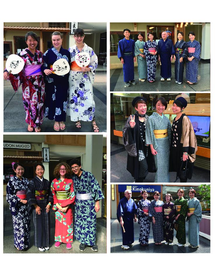 San Francisco Kimono Day Sep 09