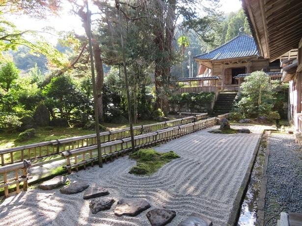 大安禅寺 庭園 2