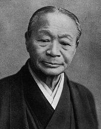 大倉喜八郎