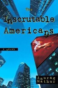 inscrutable american