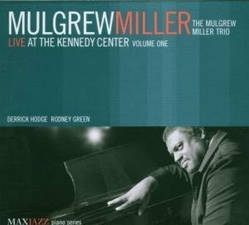 LIVE AT THE KENNEDY CENTER VOL1