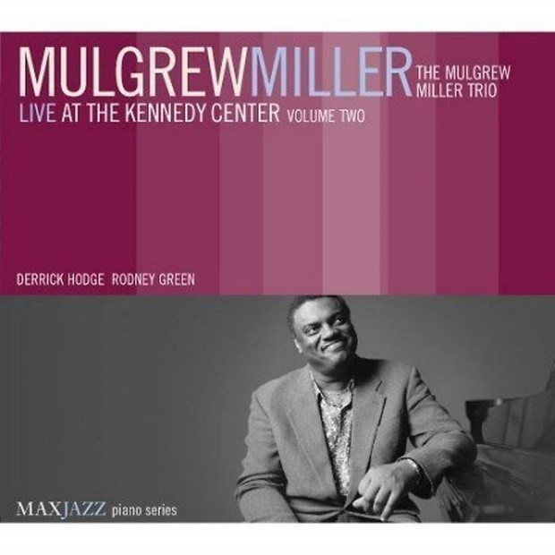 Live at the Kennedy Center Vol2