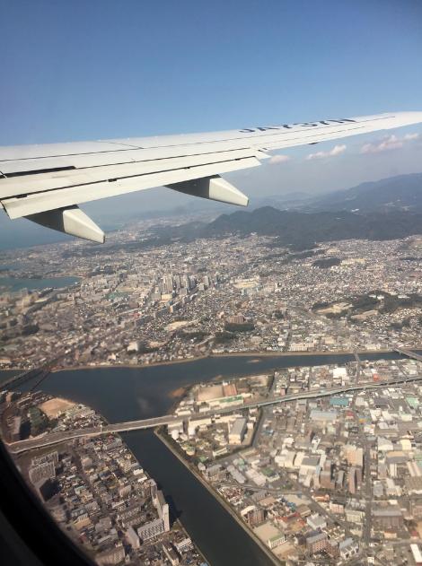 札幌飛行機