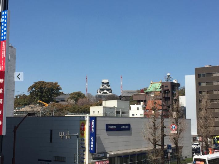 熊本城2019