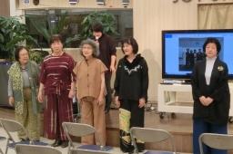 リメイクファッションショーinパル1