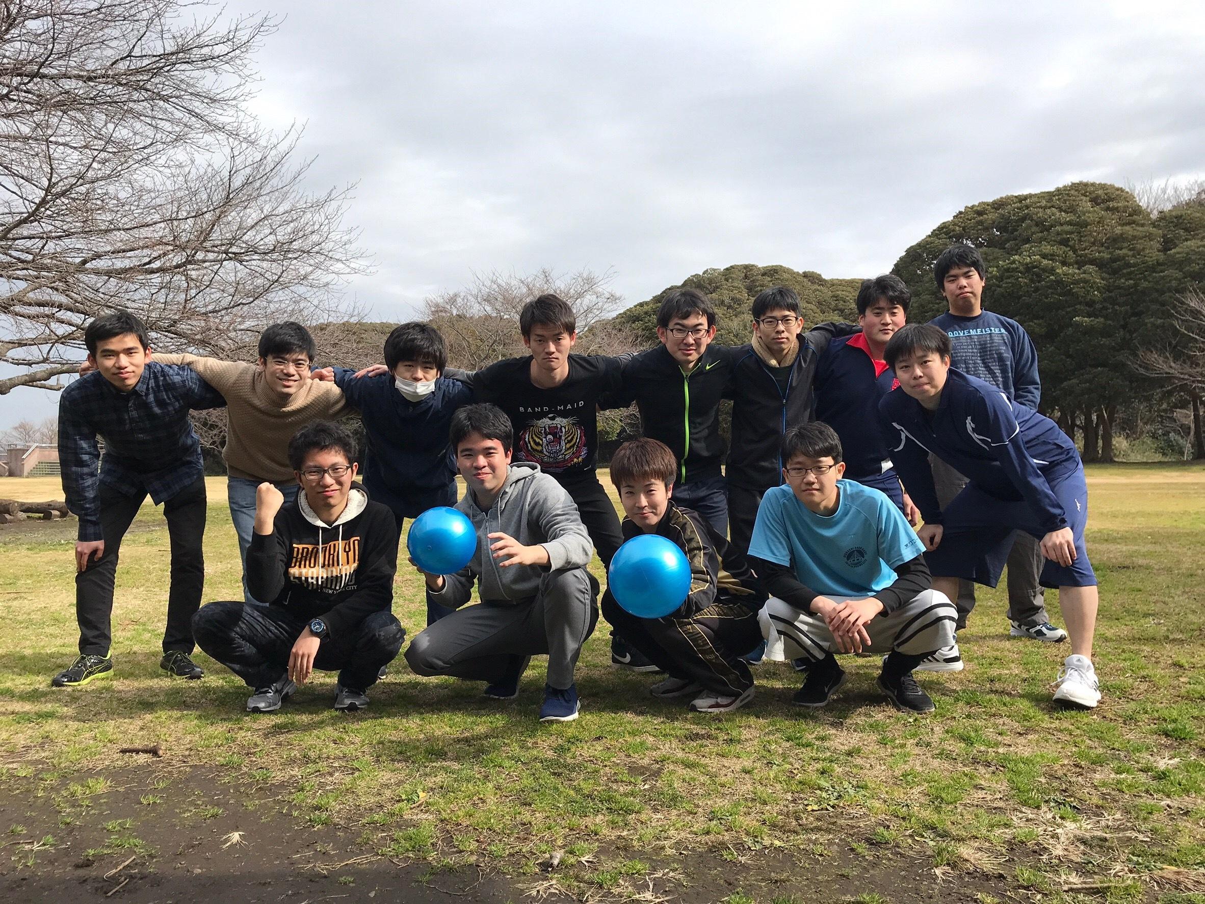 2019 春合宿