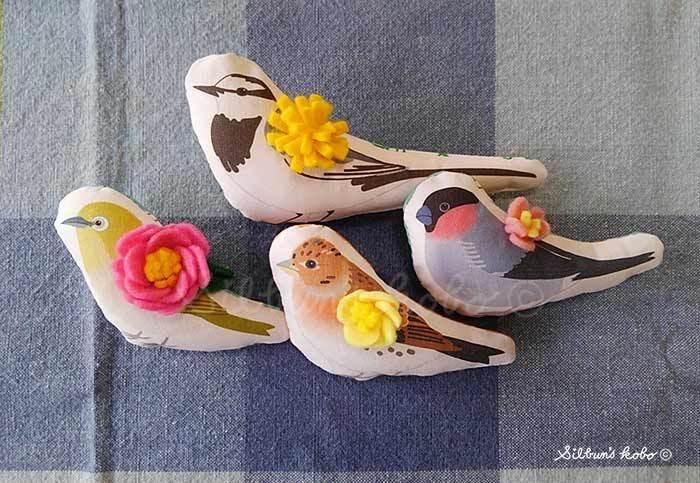 鳥の会2019花付きブローチKIMG1939