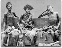 ソ連の行った計画的飢餓「ホロドモール」