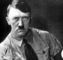 ヒトラーおじさん