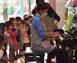 8日ピアノ