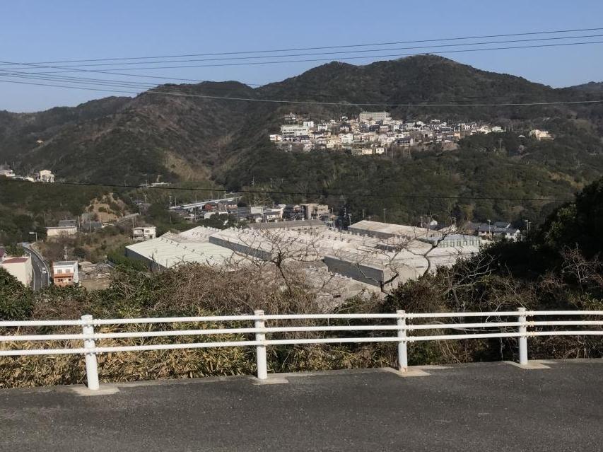 ダントー淡路事業所(福良工場)