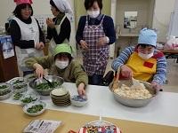 ちらし寿司2-12
