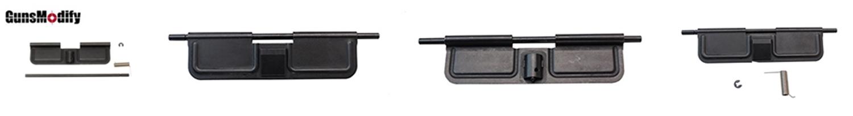 PR2『実物』 vs 『レプリカ』 ダストカバー & ガスチューブ を考える!! 次世代 M4 CQB-R アッパーフレーム ポートカバー カスタム 検証 取付 レビュー!!