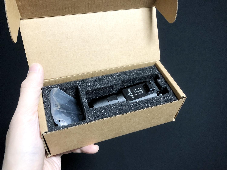 1 東京マルイ GLOCK 17 『SUREFIRE X300 ULTRA TYPE』を付けて見よう!! シュアファイア ウェポンライト グロック カスタム 取付 レビュー!! したるの巻!!