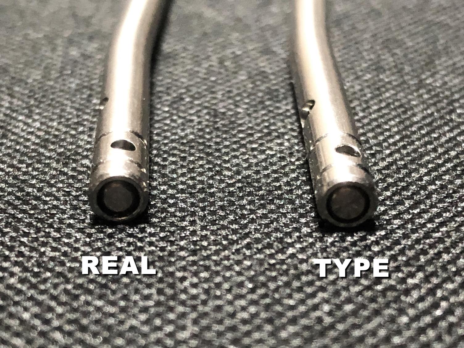 8 実物 & リアルレプリカ AR15 ガスチューブの違いを検証!! AR15 DPMS Real vs SP Type Gas Tube Verify Validate!! M4 N4 トレポン MWS 次世代 電動ガン 比較 レビュー!!