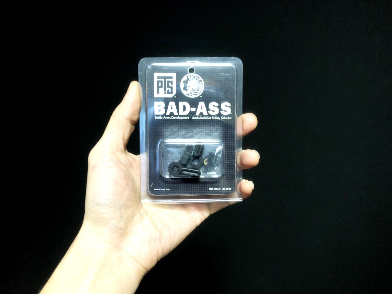 0本家 MAGPUL PTS BAD BATTELE ARMS アンビデクトラス セーフティーセレクターレバー!! 次世代M4CQB-Rへ取付けるぞ!!アンビセレクター!!購入 取付 DIY 加工 レビュー!!