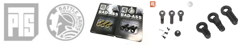 PR1本家 MAGPUL PTS BAD BATTELE ARMS アンビデクトラス セーフティーセレクターレバー!! 次世代M4CQB-Rへ取付けるぞ!!アンビセレクター!!購入 取付 DIY 加工 レビュー!!