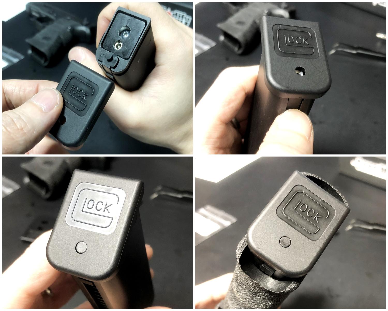 47【前半】 SAI GLOCK カスタムスライド G18C 組込完了!! やっと組み立てたぞ!! Guns Modify Salient Arms GM0251 スライドパーツ 購入 組込 分解 取付 カスタム レビュー!!
