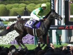 20180401 阪神11R 大阪杯(G1) サトノノブレス 10
