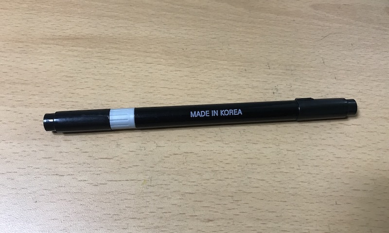 TOPIK専用ペン