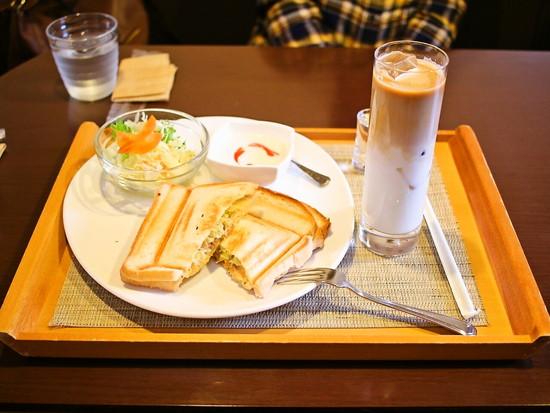 カフェリエッコ(Cafe Riecco)