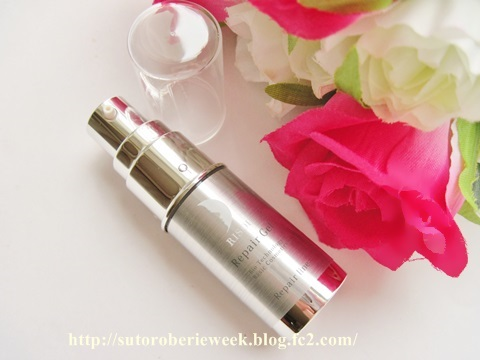 美容皮膚科医監修・プロが、おすすめ!シワ改善・修復してハリ、シミ、くすみにいい美容液【リペアジェルトライアル】効果・口コミ。