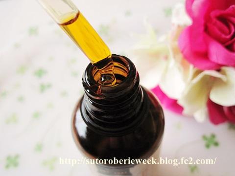 肌に磨きをかける↑美白力が、高い美容オイル!Co2抽出で高純度・酸化しない【エイキン フェイス&ボディ ローズヒップオイル】効果・口コミ。
