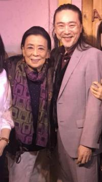 庸子先生とジャマキート