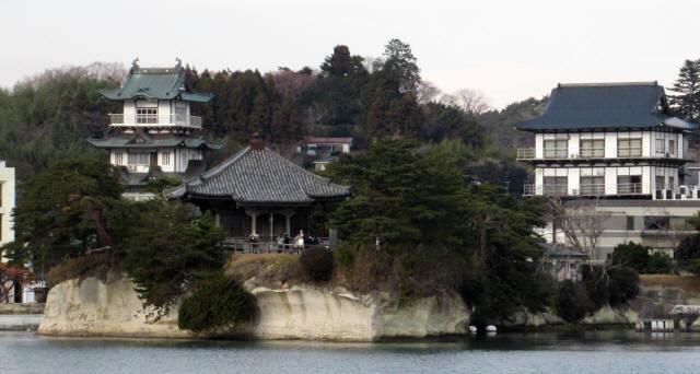 瑞巌寺五大堂1
