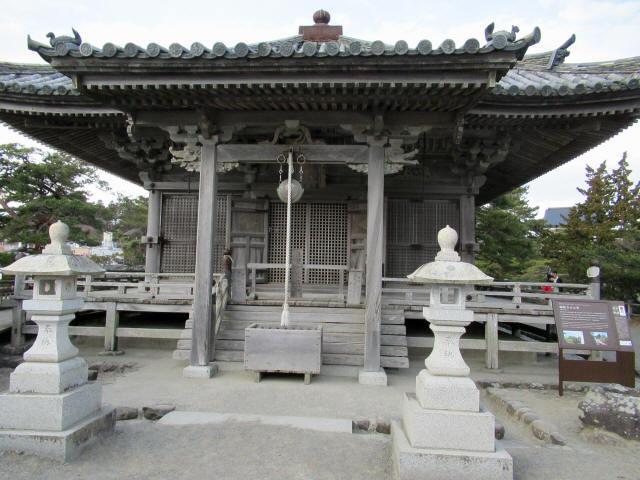 瑞巌寺五大堂9