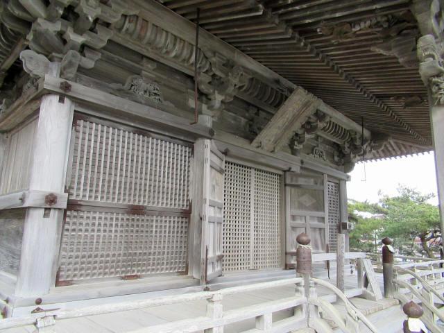 瑞巌寺五大堂8
