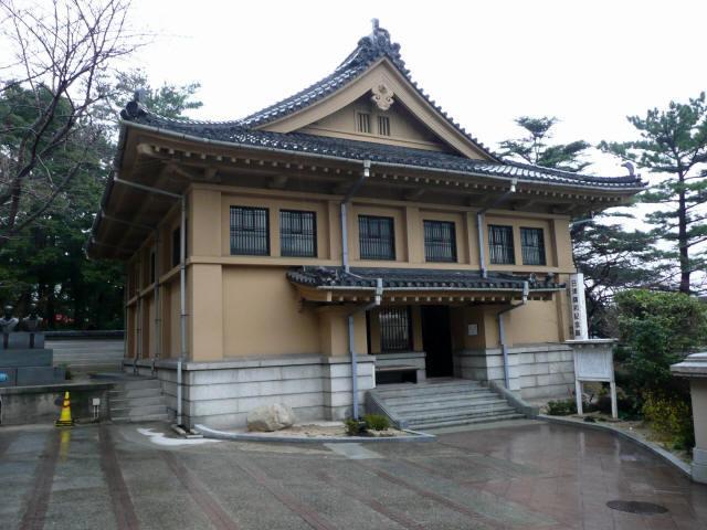 日清講和記念館1