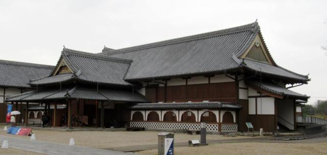 佐賀城18
