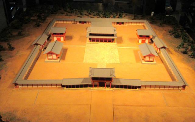 多賀城碑9