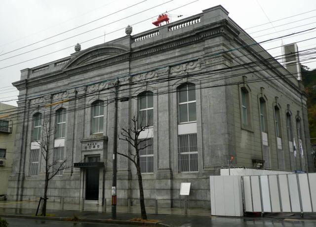 山口銀行旧本店1