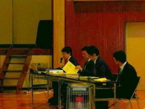 市教育委員会