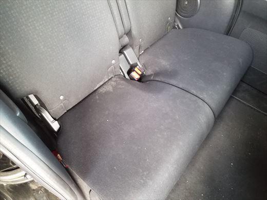 ①車内清掃 (5)