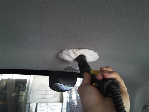 ①車内清掃 (13)