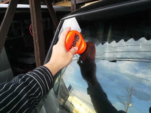 ①車内清掃 (15)