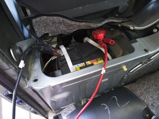 ②バッテリー充電 (14)