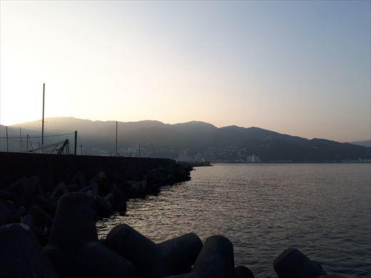 伊東で釣り (2)