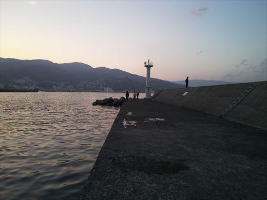 伊東で釣り (17)
