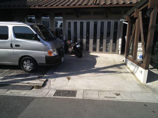 車入れ替え (4)