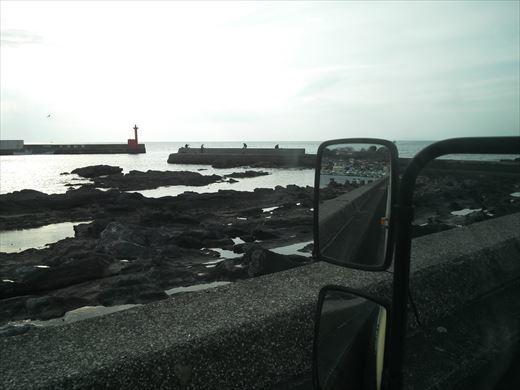 荒崎の海で釣ってみる (12)