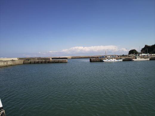 太東港釣り (3)