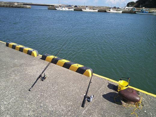 太東港釣り (8)