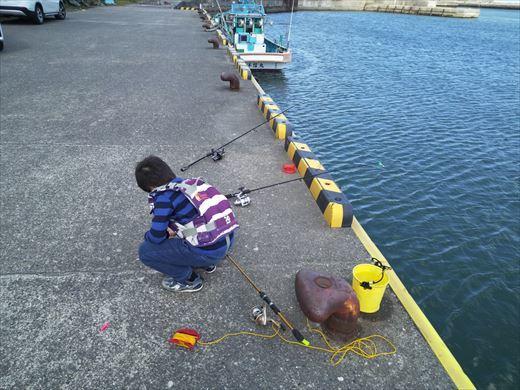 太東港釣り (11)