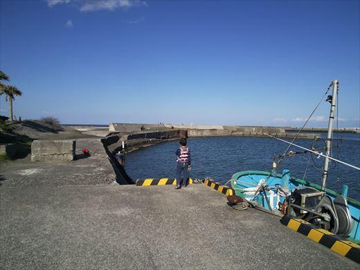 太東港釣り (18)